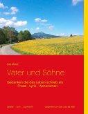 Väter und Söhne (eBook, ePUB)