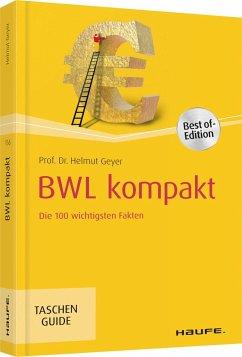 BWL kompakt - Geyer, Helmut