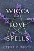 Wicca Love Spells (eBook, ePUB)
