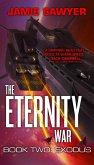 The Eternity War: Exodus (eBook, ePUB)