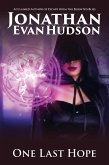 Wicked Vickie: One Last Chance Against Unspeakble Horror (eBook, ePUB)