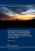 Kulturpessimistische Variationen - Der Einfluss von Oswald Spenglers