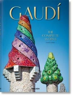 Gaudí. Das vollständige Werk - Zerbst, Rainer