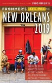 Frommer's EasyGuide to New Orleans 2019 (eBook, ePUB)