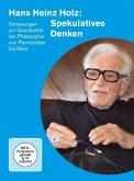 Hans Heinz Holz: Spekulatives Denken (2 Discs)