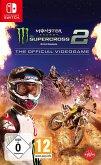 Monster Energy Supercross 2 (Nintendo Switch)
