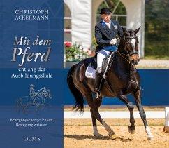 Mit dem Pferd - Ackermann, Christoph