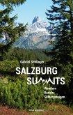 Salzburg Summits