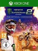 Monster Energy Supercross 2 (Xbox One)