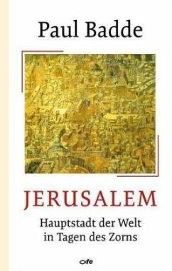 Jerusalem - Badde, Paul