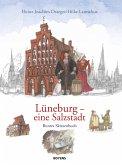 Lüneburg - eine Salzstadt