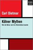 Kölner Mythen (eBook, ePUB)