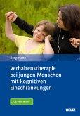 Verhaltenstherapie bei jungen Menschen mit kognitiven Einschränkungen (eBook, PDF)