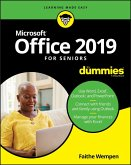 Office 2019 For Seniors For Dummies (eBook, PDF)