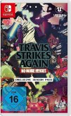 Travis Strikes Again: No More Heroes + Season Pass