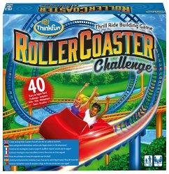 Roller Coaster Challenge (Kinderspiel)