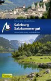 Salzburg & Salzkammergut Reiseführer Michael Müller Verlag (eBook, ePUB)