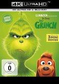 Der Grinch (4K Ultra HD + Blu-ray)