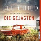 Die Gejagten / Jack Reacher Bd.18 (MP3-Download)