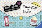 Ferienflirt in London / 1000 Gefühle Bd.8 (Mängelexemplar)