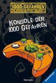 Konsole der 1000 Gefahren / 1000 Gefahren Bd.44 (Mängelexemplar)