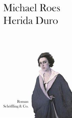Herida Duro (eBook, ePUB) - Roes, Michael
