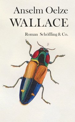 Wallace (eBook, ePUB) - Oelze, Anselm