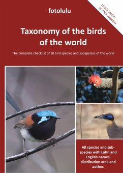 Taxonomy of the birds of the world (eBook, PDF)