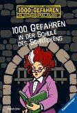 1000 Gefahren in der Schule des Schreckens / 1000 Gefahren Bd.46 (Mängelexemplar)