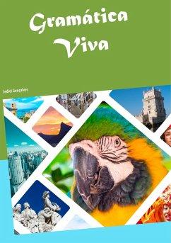 Gramática Viva (eBook, ePUB)