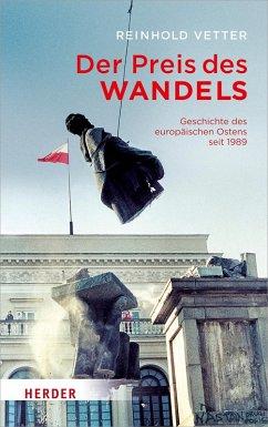 Der Preis des Wandels (eBook, PDF) - Vetter, Reinhold