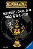Fußballpokal der 1000 Gefahren / 1000 Gefahren Bd.47 (Mängelexemplar)