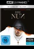 The Nun - 2 Disc Bluray