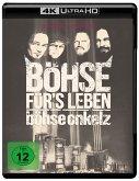 Böhse Für'S Leben-Live Am Hockenheimring 2015
