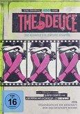The Deuce - Staffel 2 DVD-Box