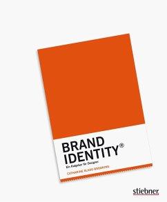 Brand Identity (eBook, ePUB) - Slade-Brooking, Catharine