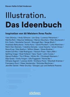 Illustration (eBook, ePUB) - Heller, Steven; Anderson, Gail