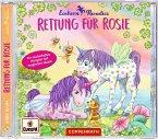 Rettung für Rosie / Einhorn-Paradies Bd.4 (1 Audio-CD)