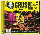 Gruselserie - Polterabend - Nacht des Entsetzens, 1 Audio-CD