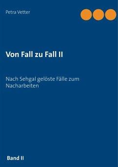 Von Fall zu Fall II (eBook, ePUB)