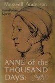 Anne of the Thousand Days (eBook, ePUB)