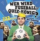 Wer wird Fußball-Quiz-König?