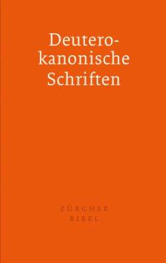 Zürcher Bibel - Separata Deuterokanonische Schriften
