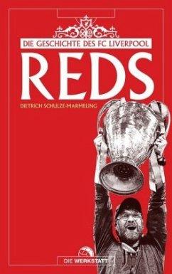 Reds - Schulze-Marmeling, Dietrich