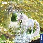Sternenschweif - Geheimnis der Mondsteine, 1 Audio-CD