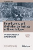 Pietro Blaserna and the Birth of the Institute of Physics in Rome