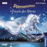 Traum der Sterne / Sternenschweif Bd.47 (1 Audio-CD)