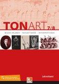 TONART 7/8. Lehrerband