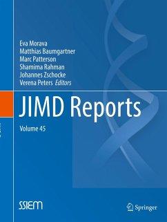 JIMD Reports, Volume 45