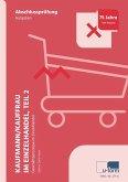 Kauffrau/Kaufmann im Einzelhandel (AO 2017)